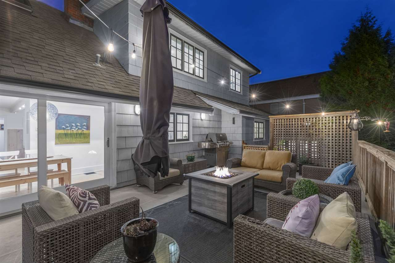 2384 MATHERS AVENUE, 6 bed, 4 bath, at $2,698,000