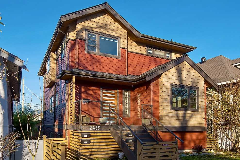 2455 PANDORA STREET, 8 bed, 6 bath, at $2,188,000