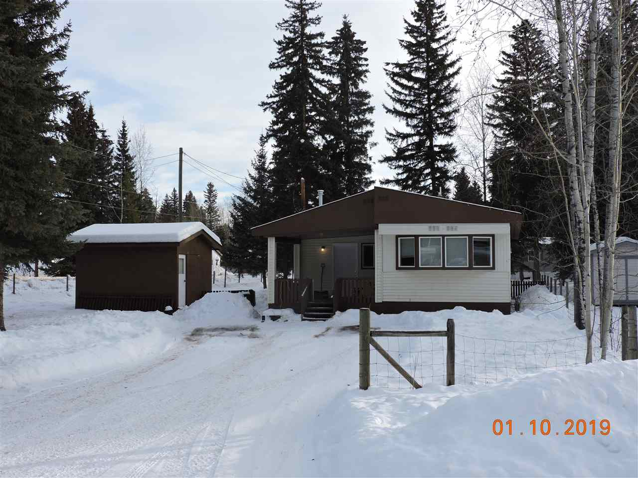 4270 FORD PLACE, 3 bed, 1 bath, at $149,000