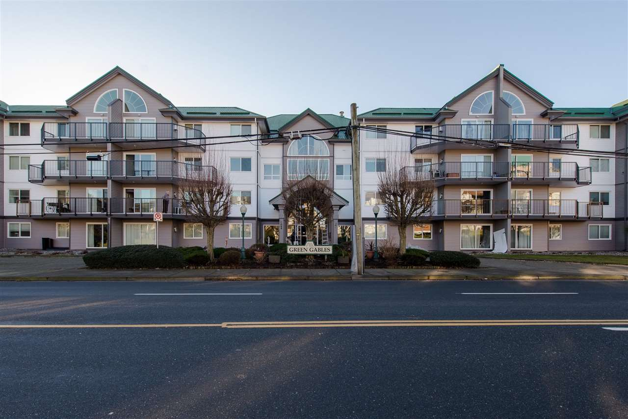 308 32044 OLD YALE ROAD, 2 bed, 2 bath, at $299,900