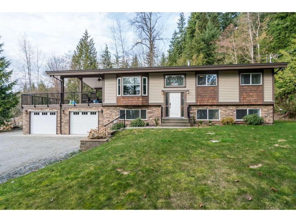 32645 RICHARDS AVENUE, 5 bed, 3 bath, at $899,900
