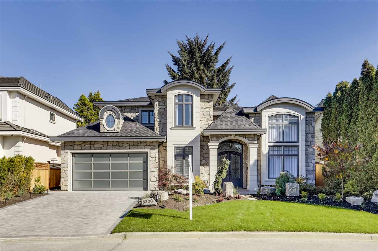 6320 CLEMATIS DRIVE, 4 bed, 5 bath, at $2,598,000