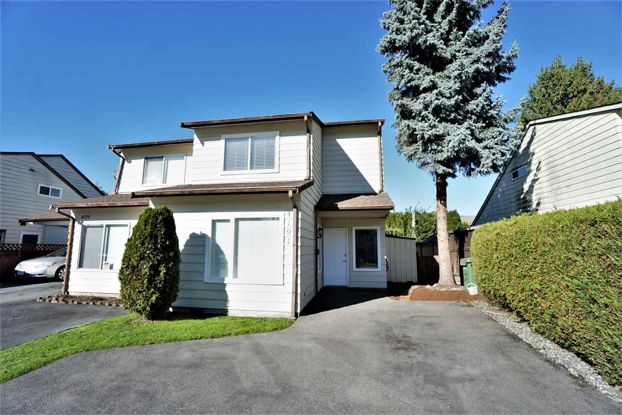 4191 TYSON PLACE, 3 bed, 1 bath, at $879,000