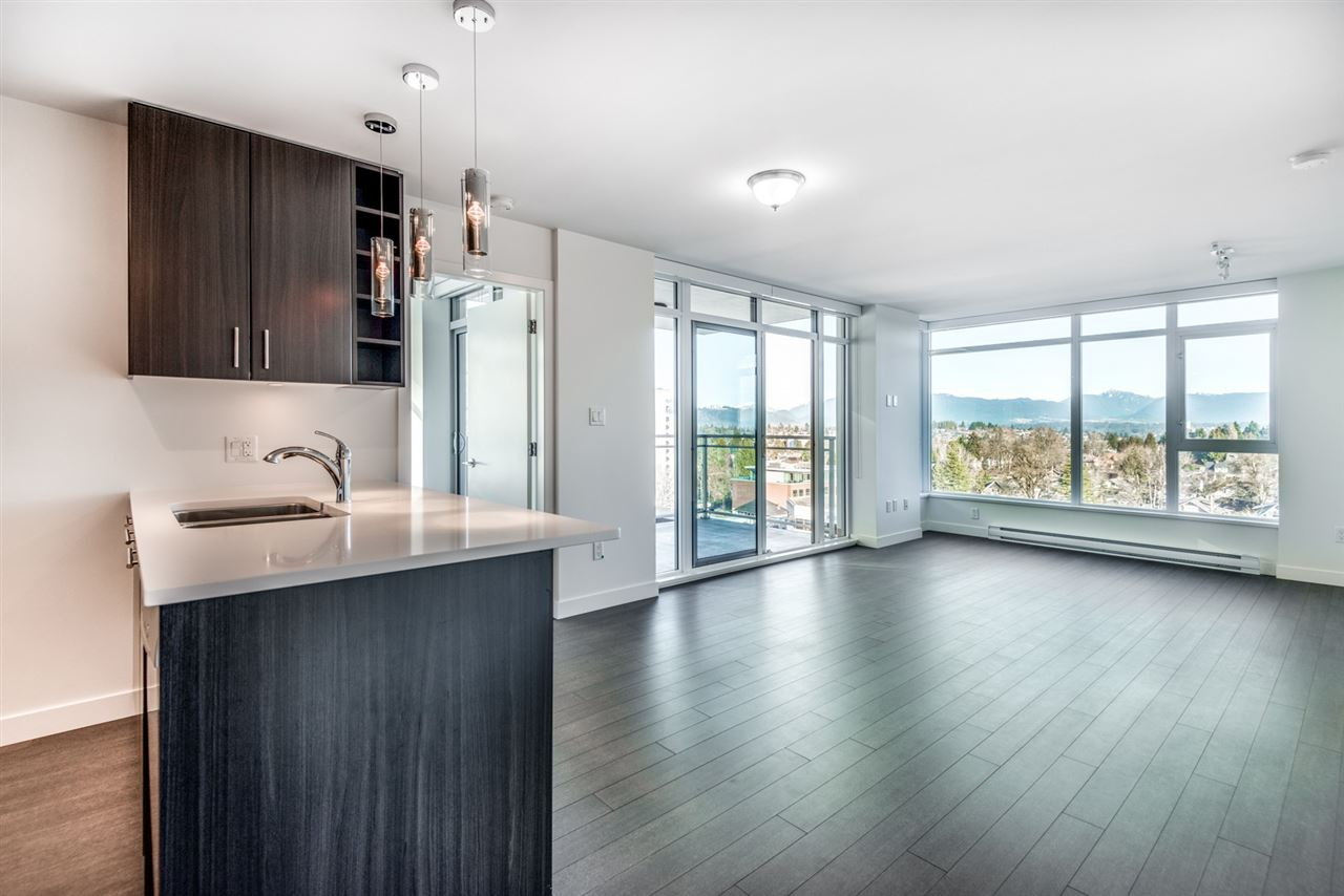 1208 608 BELMONT STREET, 2 bed, 2 bath, at $699,999