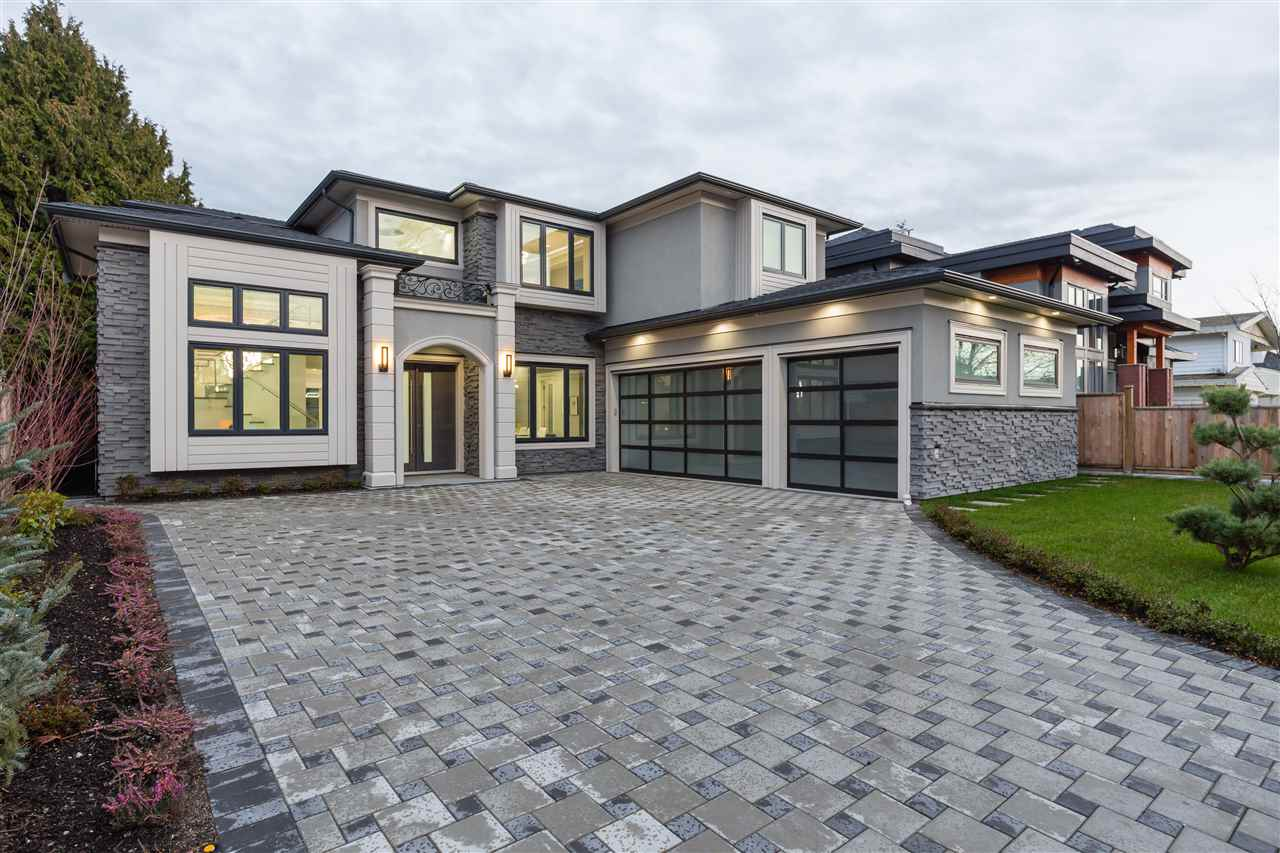 7140 PARRY STREET, 4 bed, 6 bath, at $2,830,000
