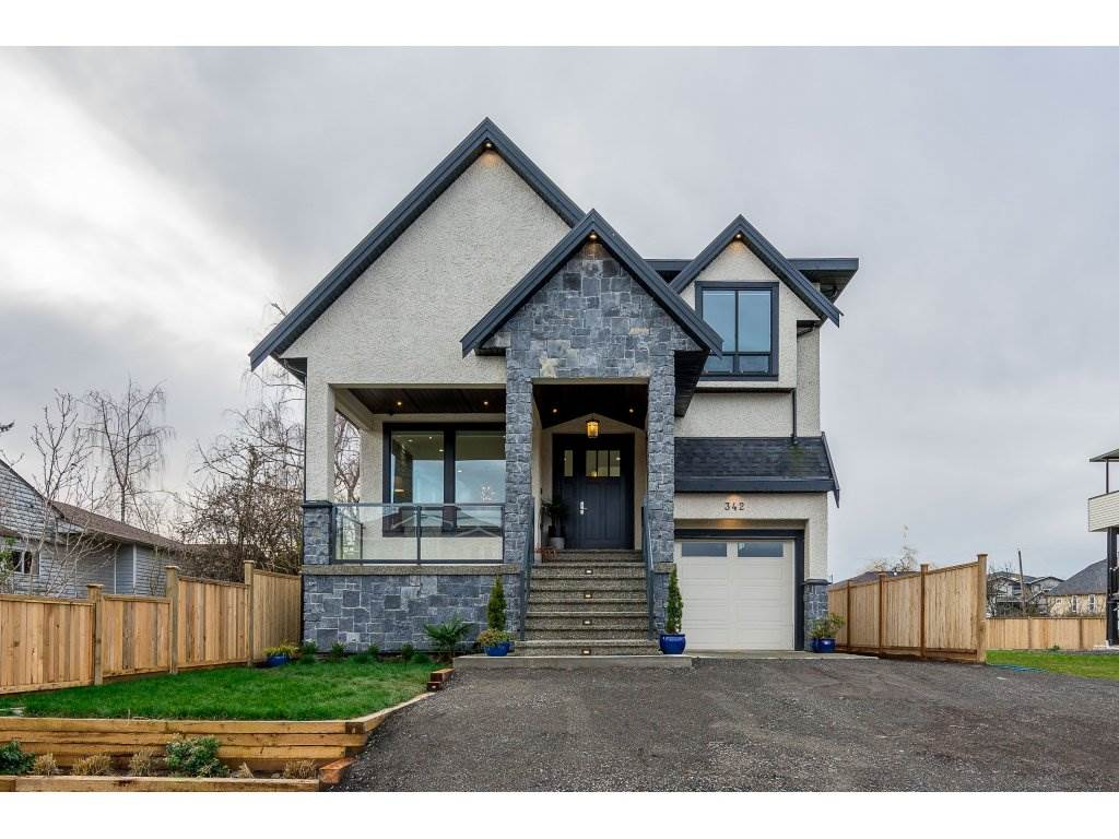 342 FENTON STREET, 6 bed, 5 bath, at $1,474,800