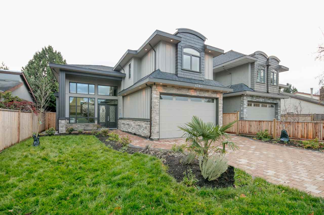 4780 FORTUNE AVENUE, 4 bed, 5 bath, at $2,098,000