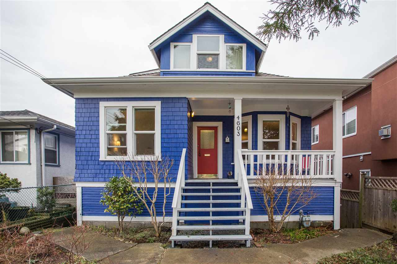4603 SLOCAN STREET, 5 bed, 2 bath, at $1,179,000
