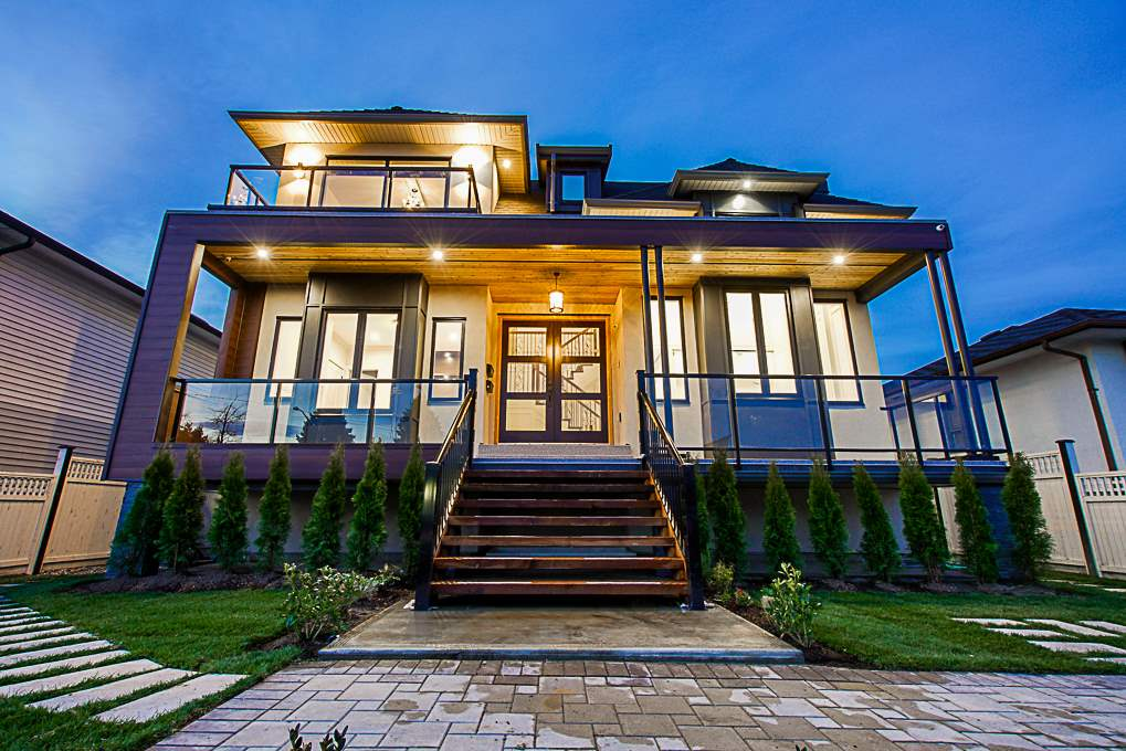 1325 EWEN AVENUE, 5 bed, 7 bath, at $1,688,888