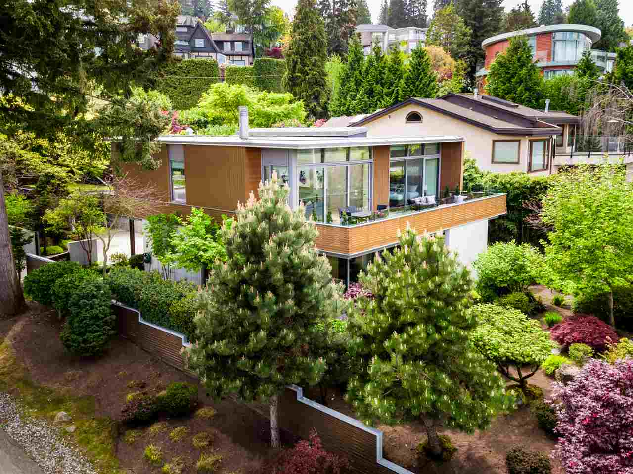 1475 TOLMIE STREET, 3 bed, 3 bath, at $9,688,000