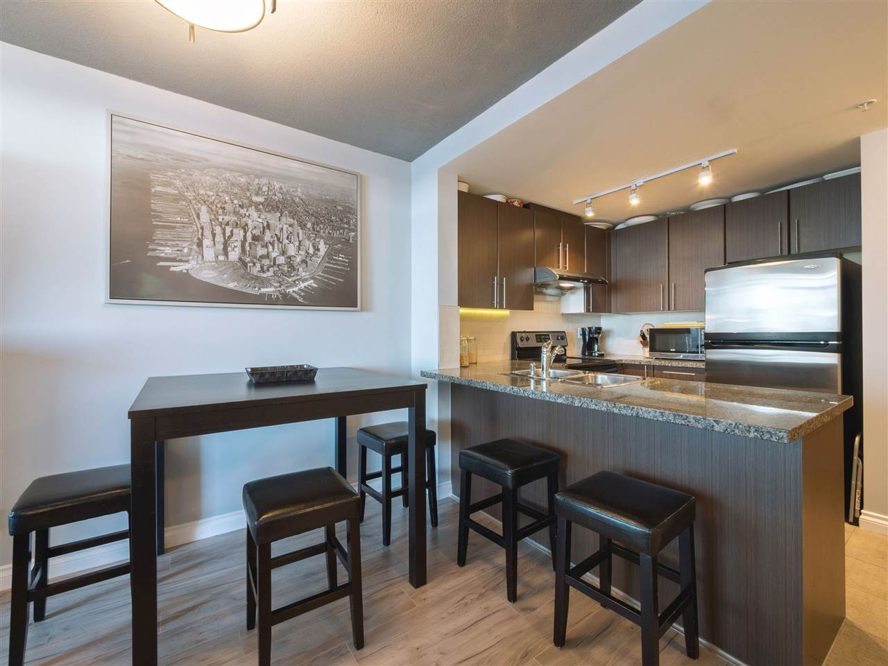 2010 898 CARNARVON STREET, 2 bed, 2 bath, at $589,000