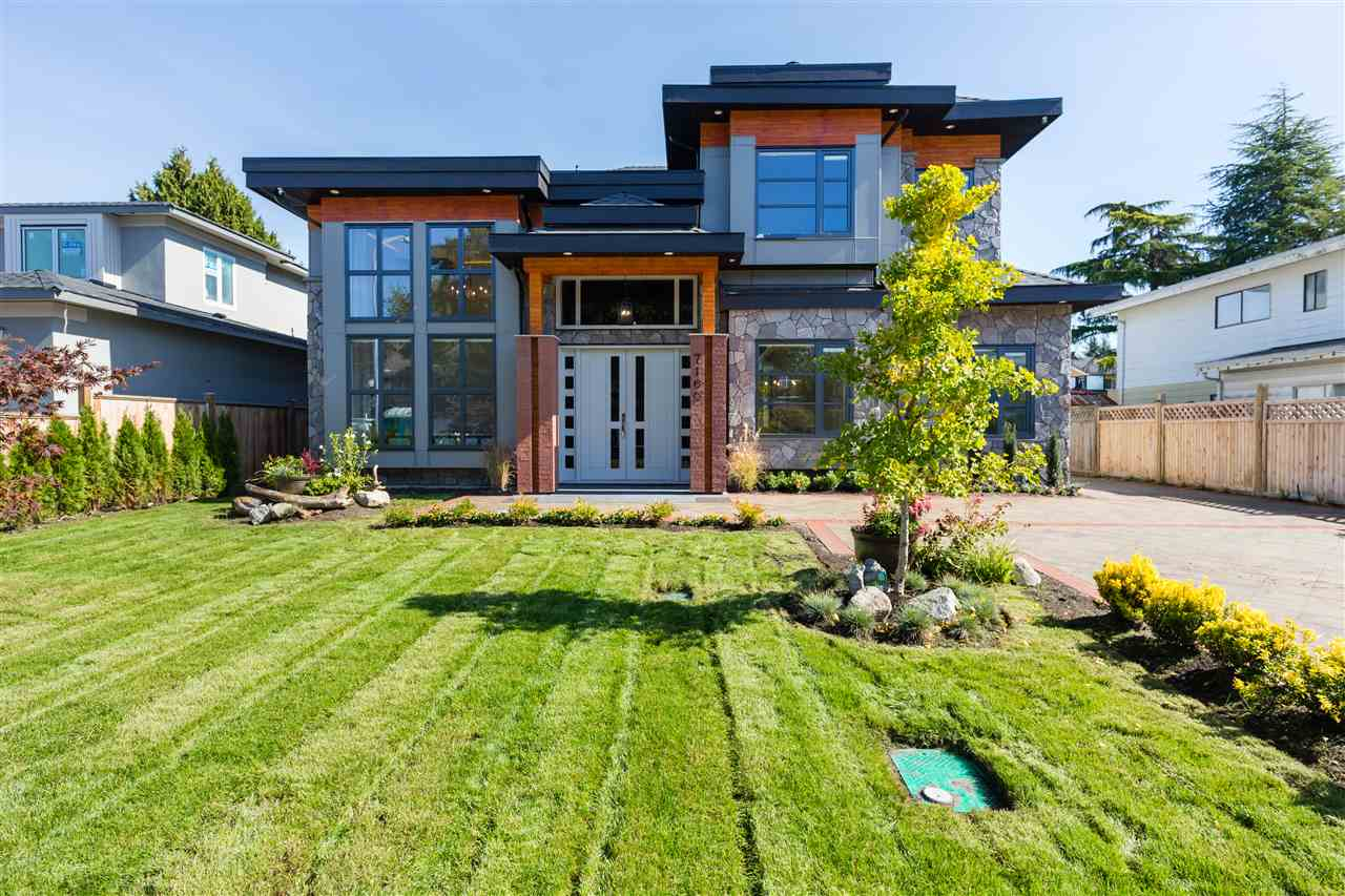 7160 PARRY STREET, 5 bed, 6 bath, at $2,888,000