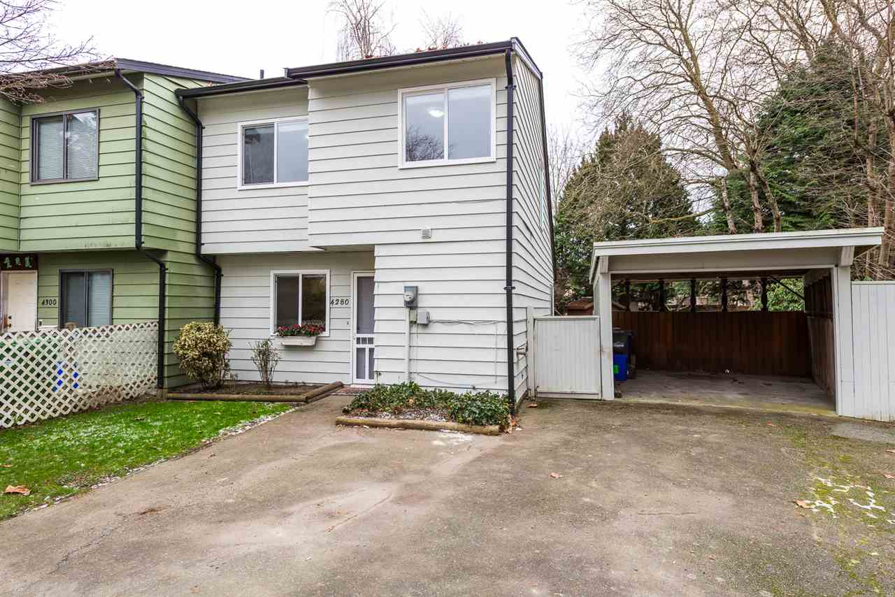 4280 TYSON PLACE, 3 bed, 2 bath, at $1,099,900