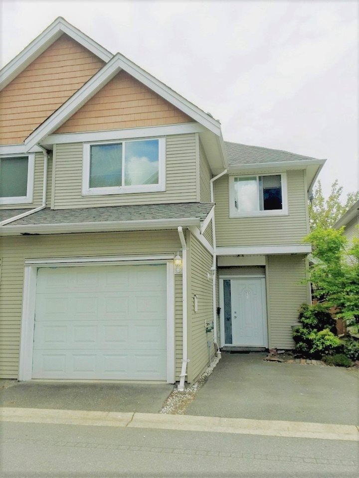 12 11331 CAMBIE ROAD, 3 bed, 3 bath, at $788,000
