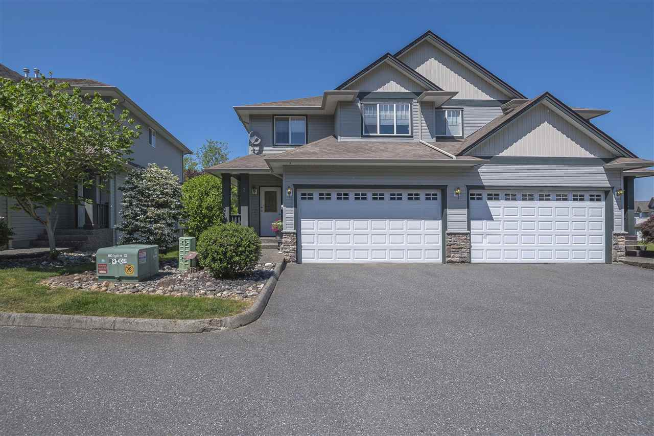 2 46330 VALLEYVIEW ROAD, 3 bed, 4 bath, at $499,900