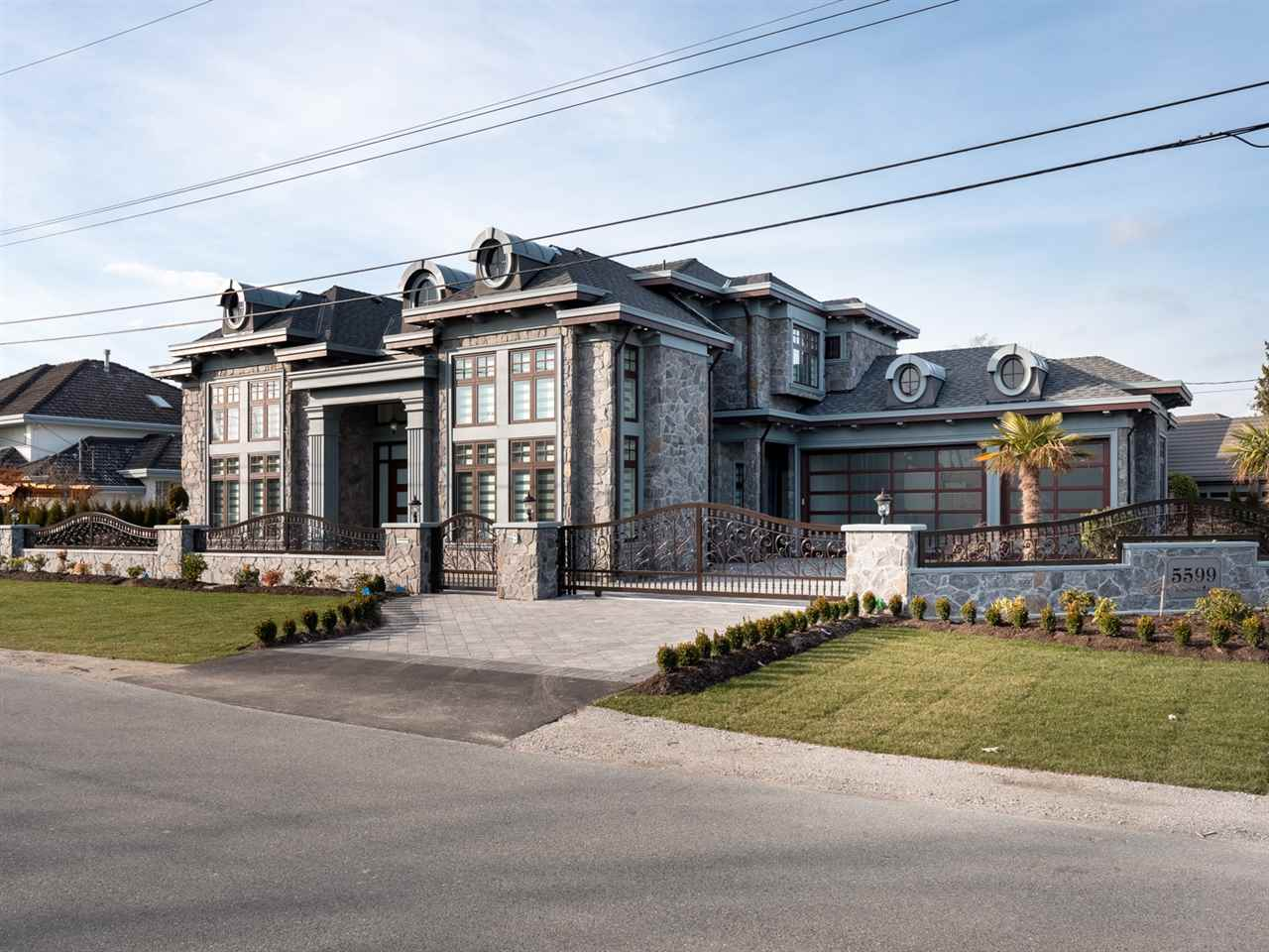 5599 CANTRELL ROAD, 5 bed, 6 bath, at $3,498,000
