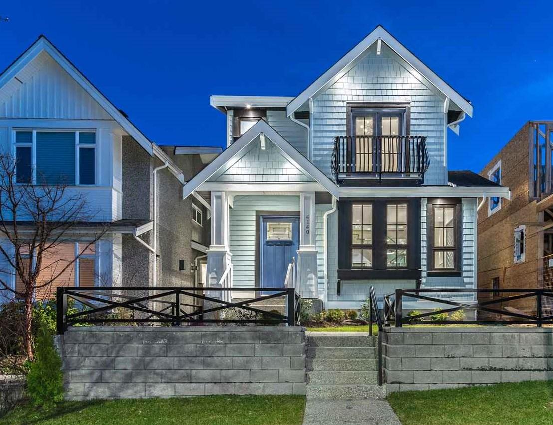 4140 ETON STREET, 4 bed, 4 bath, at $2,158,000