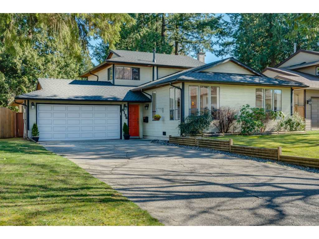 6136 129A STREET, 4 bed, 3 bath, at $895,000