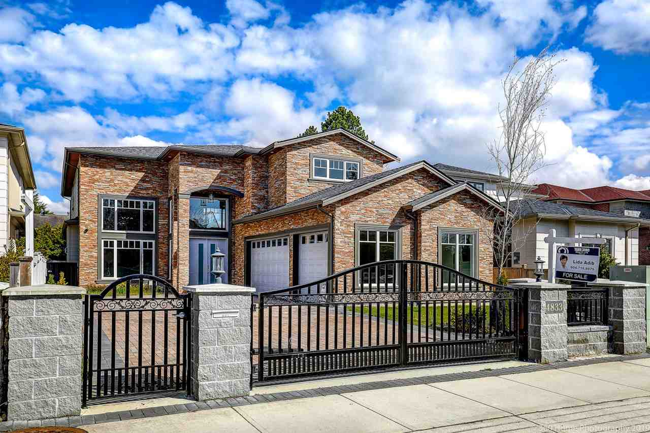 4833 FRANCIS ROAD, 4 bed, 4 bath, at $2,388,000