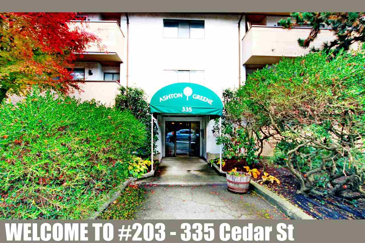 203 335 CEDAR STREET, 2 bed, 1 bath, at $389,000