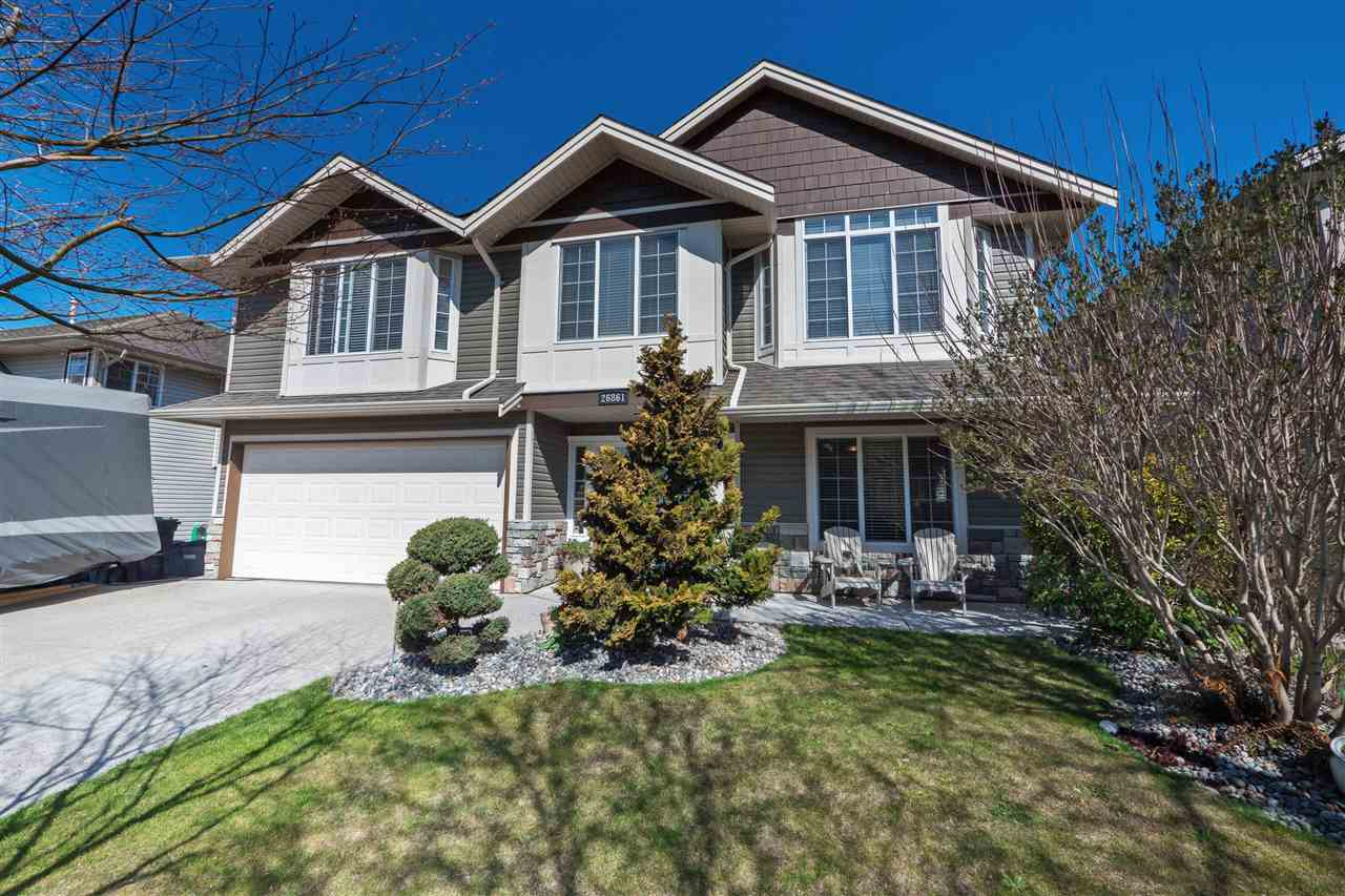 26861 26A AVENUE, 6 bed, 3 bath, at $989,900