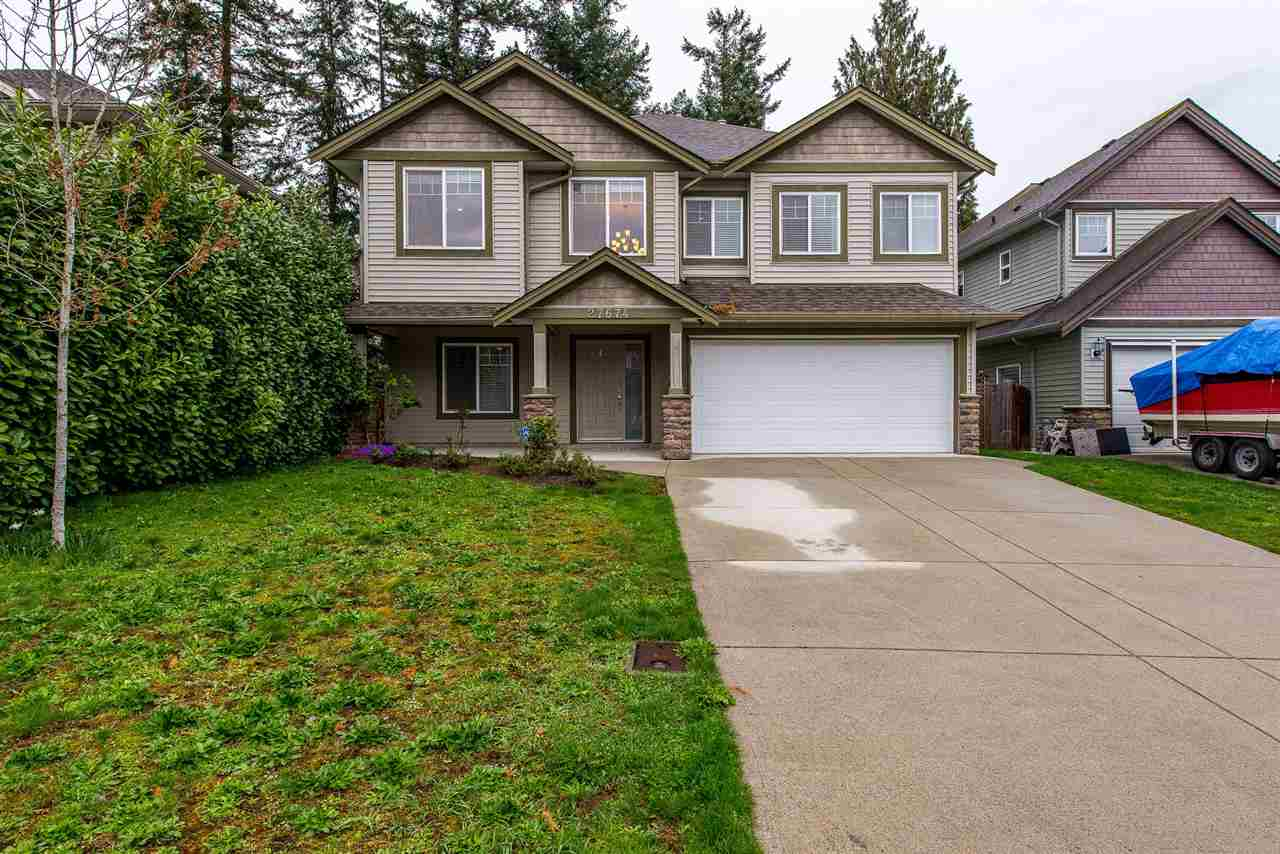 27674 SIGNAL COURT, 6 bed, 4 bath, at $899,900