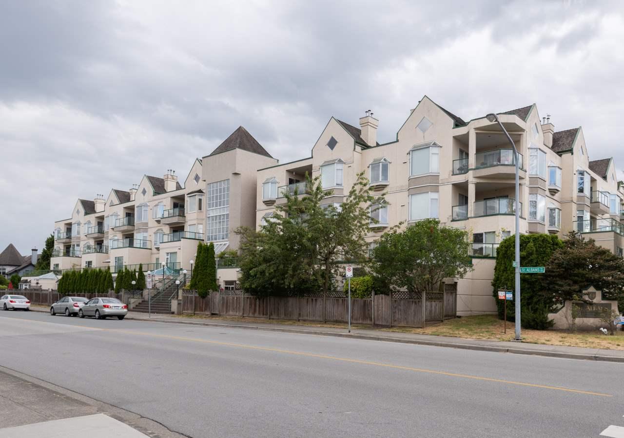 210 7633 ST  ALBANS ROAD, Richmond, BC | MLS® # R2357598