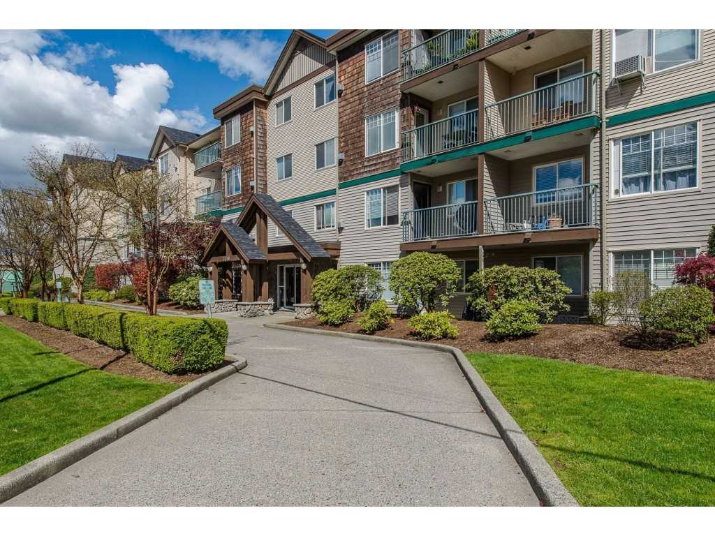 403 2350 WESTERLY STREET, 2 bed, 2 bath, at $358,000