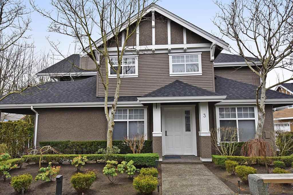 3 3511 GRANVILLE AVENUE, 3 bed, 3 bath, at $1,298,000