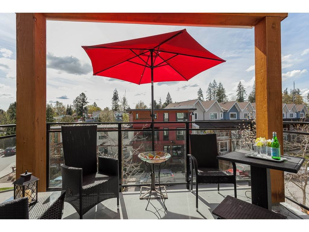 303 23255 BILLY BROWN ROAD, 2 bed, 2 bath, at $739,900