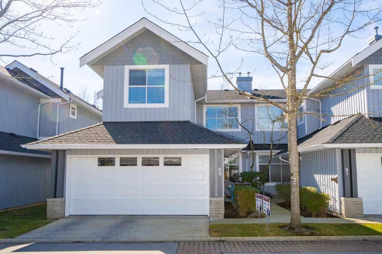 52 3555 WESTMINSTER HIGHWAY, 3 bed, 3 bath, at $1,380,000