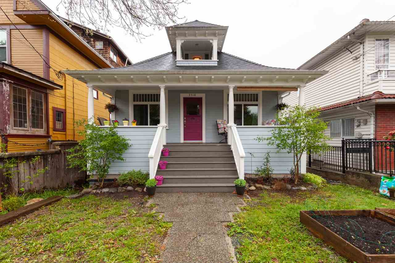 3518 BELLA-VISTA STREET, 3 bed, 2 bath, at $1,399,000