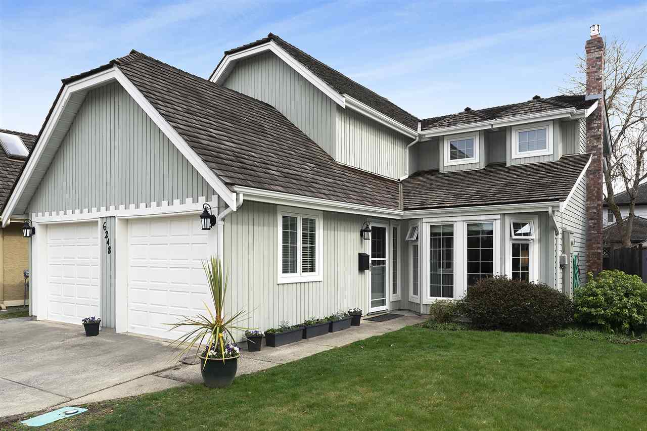 6248 GARNET DRIVE, 3 bed, 3 bath, at $1,388,000