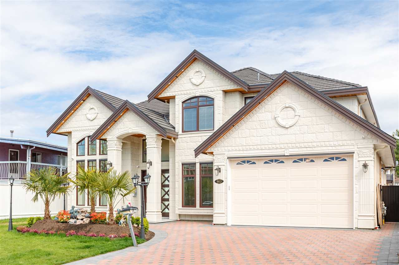 3611 MORESBY DRIVE, 5 bed, 6 bath, at $2,780,000