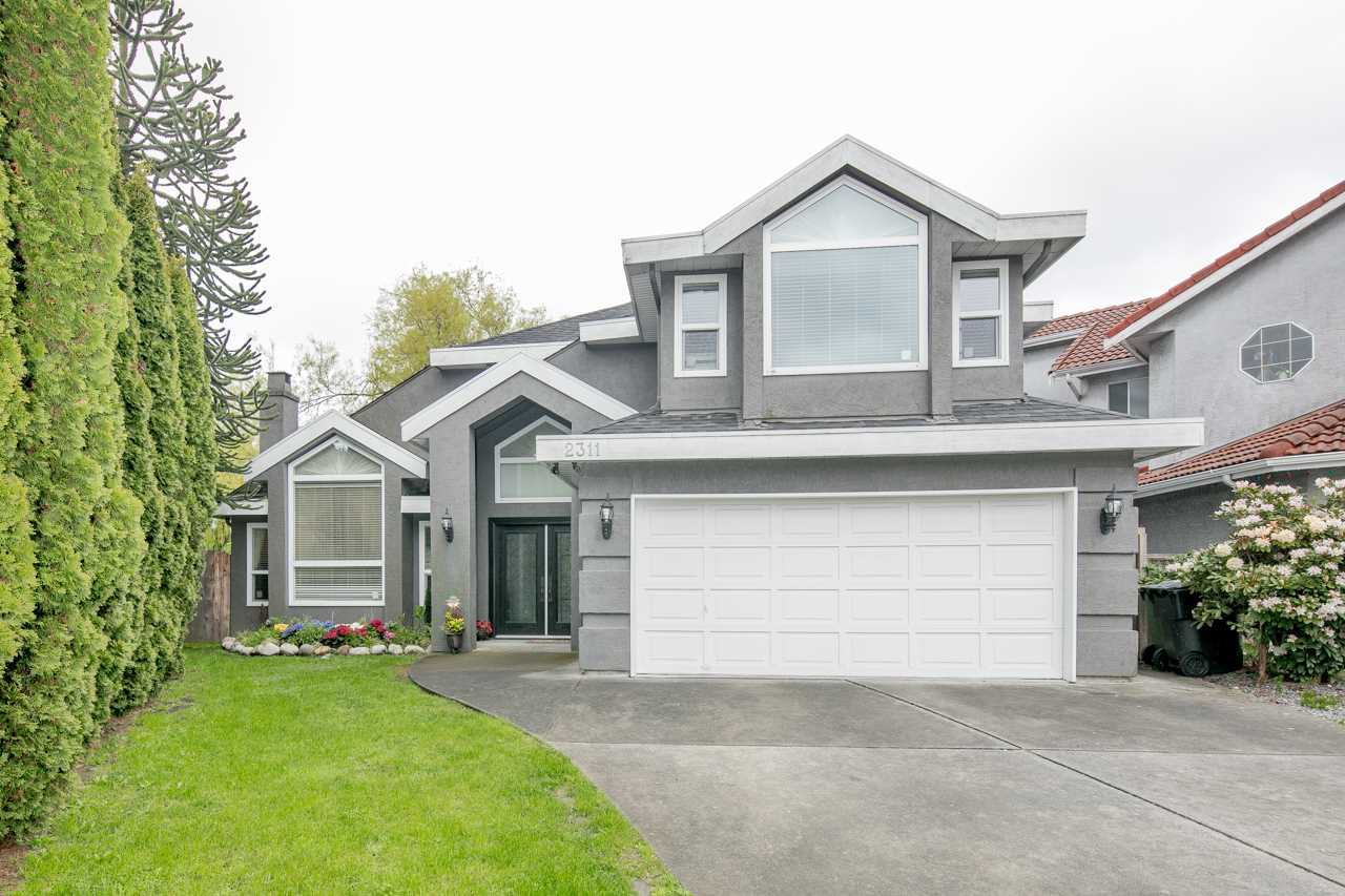 2311 GAGNON PLACE, 6 bed, 4 bath, at $1,595,000