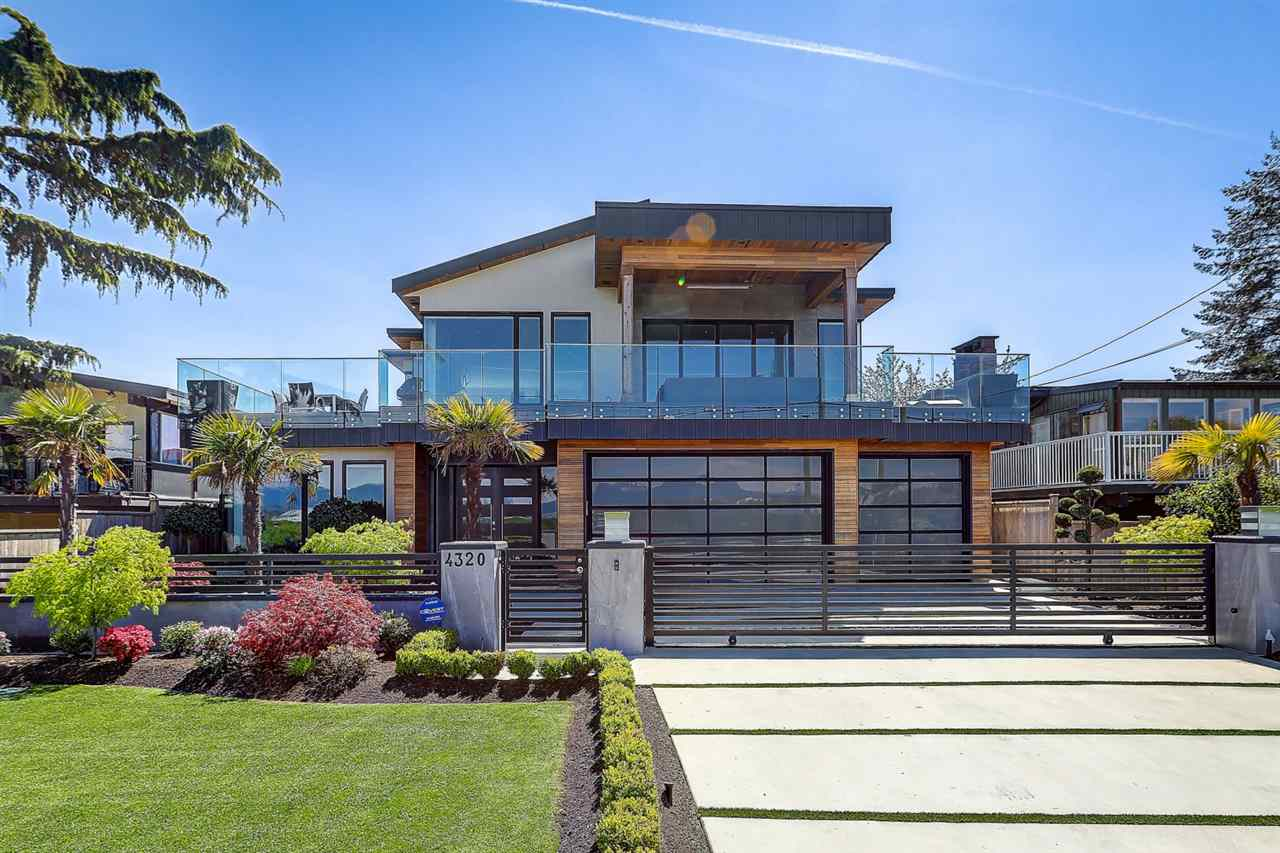 4320 RIVER ROAD, 4 bed, 7 bath, at $4,388,000