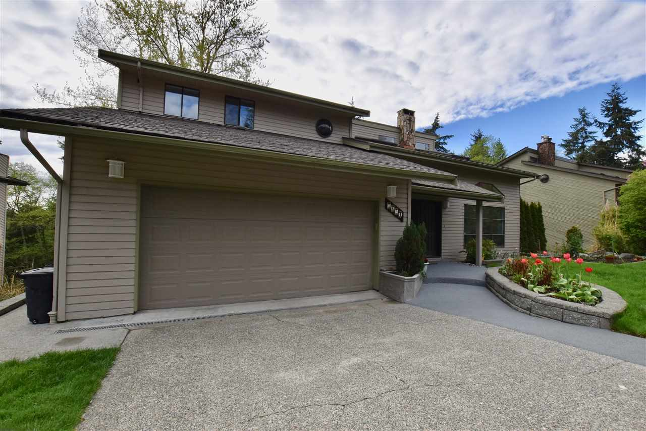 7651 BARRYMORE DRIVE, 5 bed, 5 bath, at $1,088,000