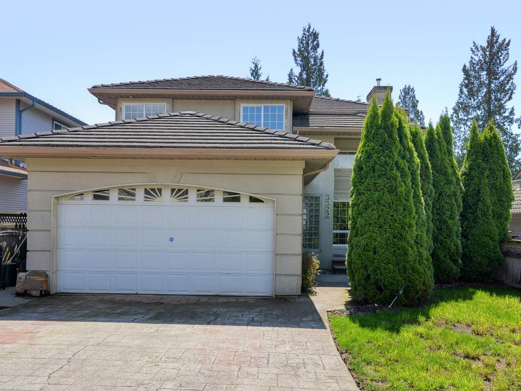 3322 FORESTGATE PLACE, 8 bed, 6 bath, at $1,350,000