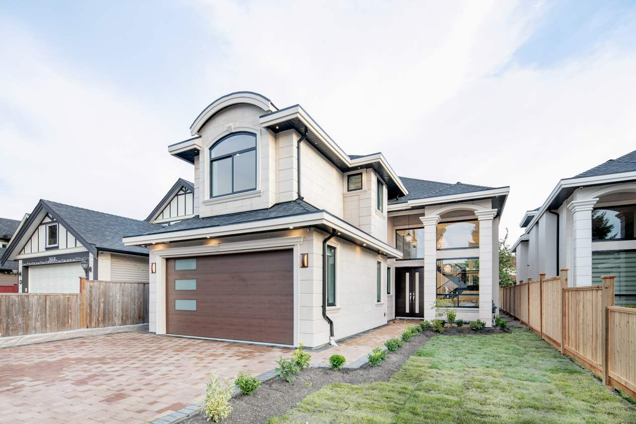 3600 BLUNDELL ROAD, 4 bed, 5 bath, at $1,938,000