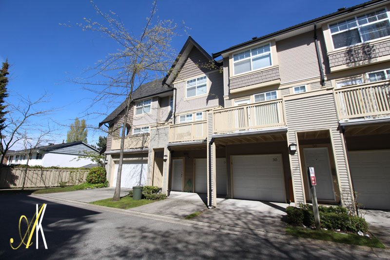 30 3711 ROBSON COURT, 3 bed, 2 bath, at $760,900