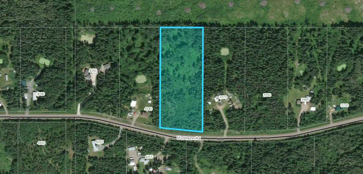 LOT 37 MUERMANN ROAD, Prince George, BC | MLS® # R2366240