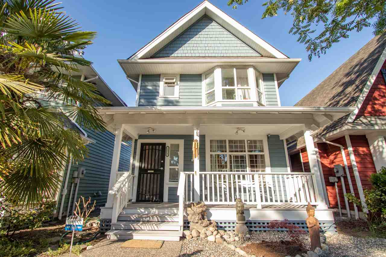 171 PHILLIPS STREET, 3 bed, 3 bath, at $975,000
