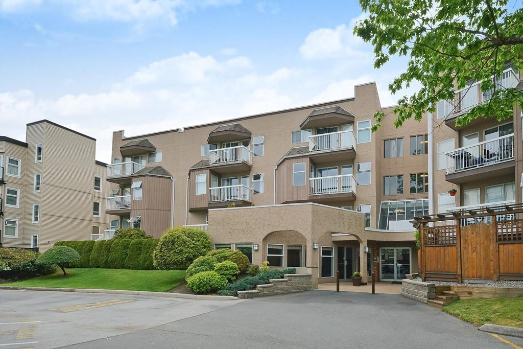 104 1860 E SOUTHMERE CRESCENT, 2 bed, 1 bath, at $389,000