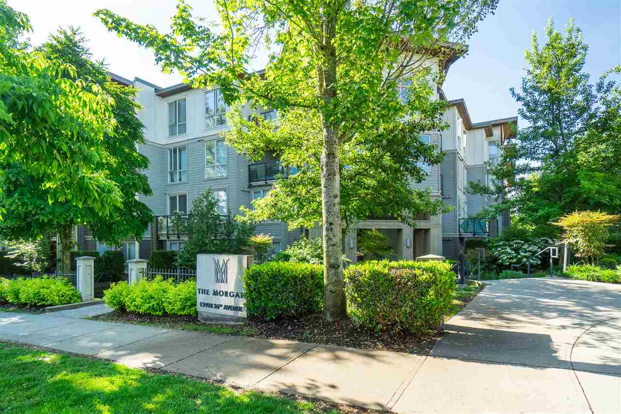 401 15918 26 AVENUE, 2 bed, 2 bath, at $489,000