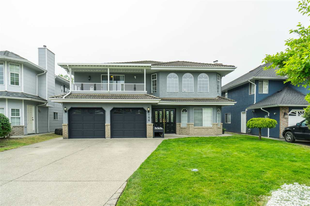 166 VISCOUNT PLACE, 7 bed, 4 bath, at $1,399,999