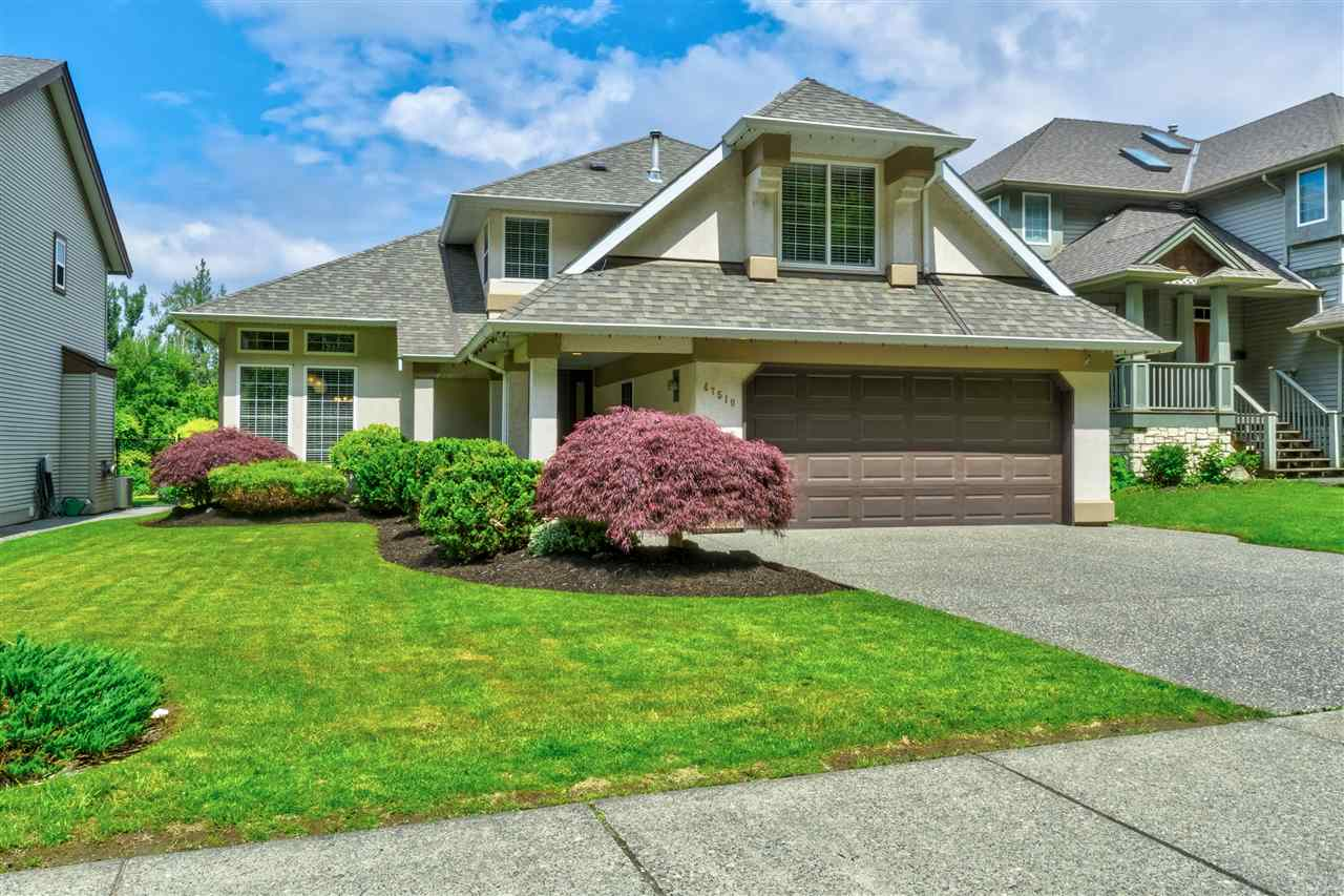 47510 CHARTWELL DRIVE, 3 bed, 3 bath, at $699,900