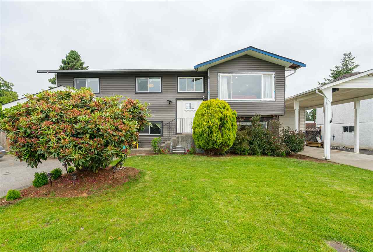 46619 ARBUTUS AVENUE, 4 bed, 3 bath, at $649,900