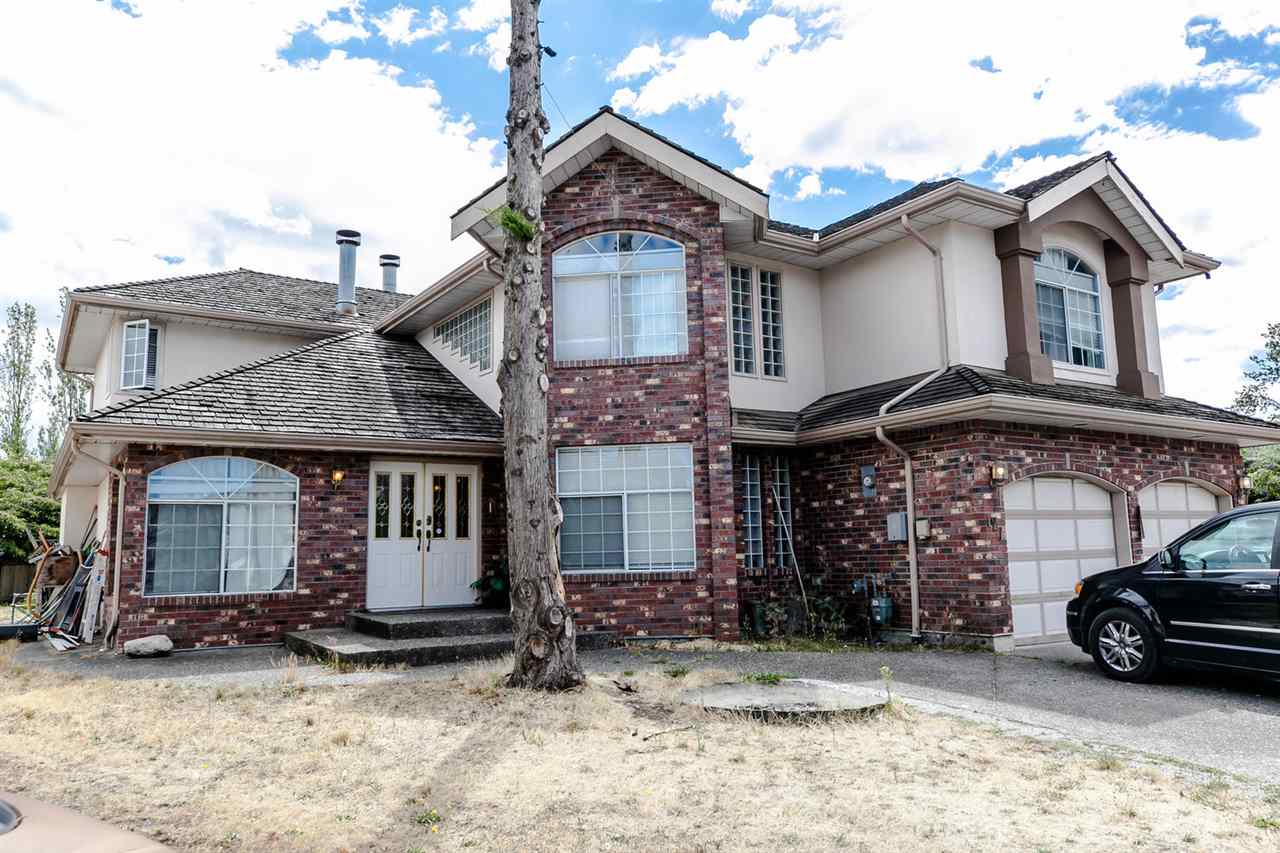 127 HENDRY PLACE, 5 bed, 4 bath, at $1,098,888