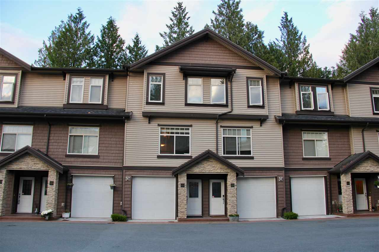 21 2950 LEFEUVRE ROAD, 2 bed, 3 bath, at $467,000