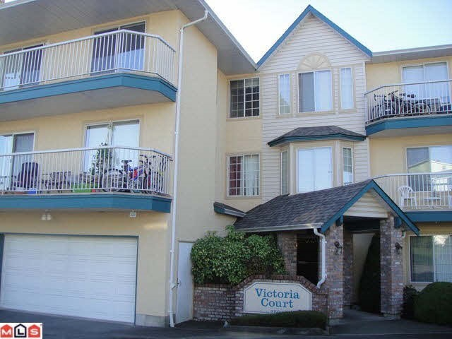 205 2567 VICTORIA STREET, 2 bed, 1 bath, at $239,999